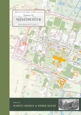 Winchester Atlas