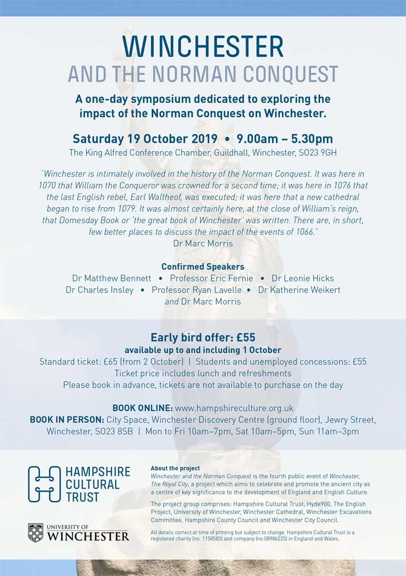 HCT Symposium details